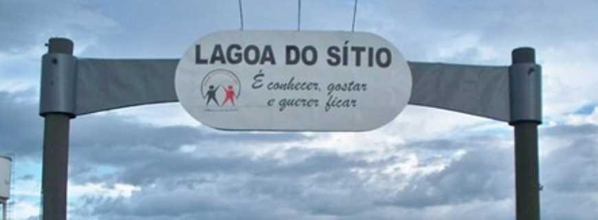 Lagoa do Sítio-PI