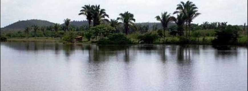 Novo Nilo-PI