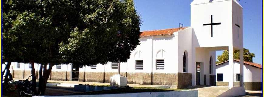 Pajeú do Piauí-PI