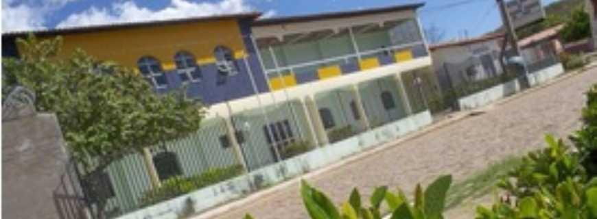 Passagem Franca do Piauí-PI