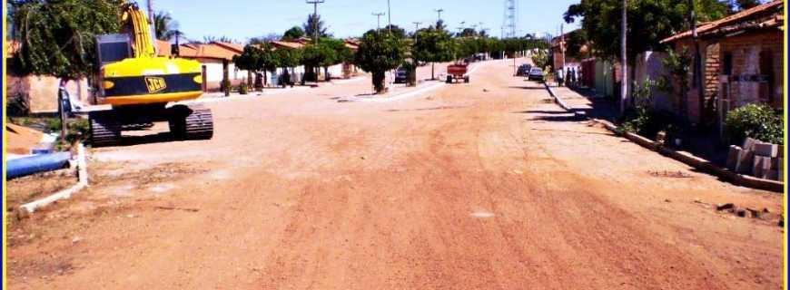 Ribeira do Piauí-PI