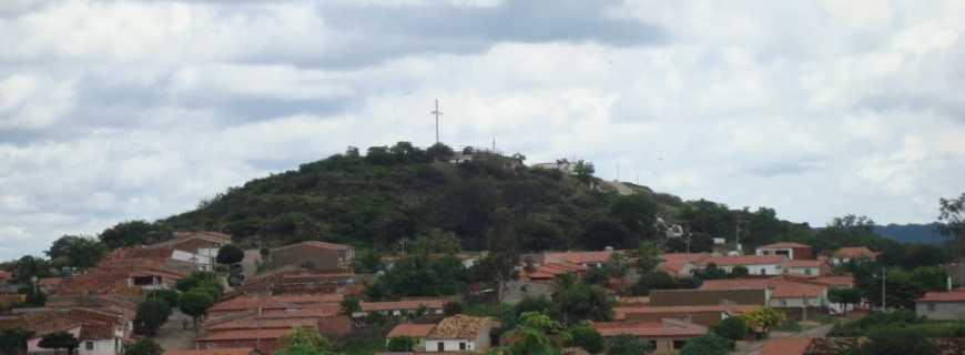 Santa Cruz do Piauí-PI