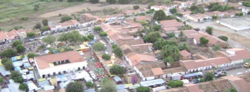 Santo Inácio do Piauí-PI
