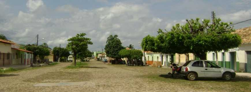 São Francisco do Piauí-PI