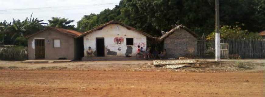 São João do Arraial-PI
