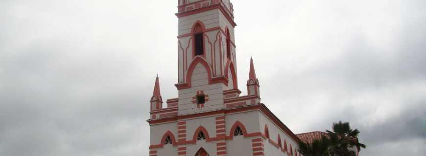 São Pedro do Piauí-PI