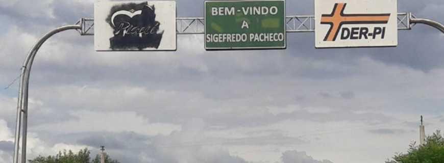 Sigefredo Pacheco-PI