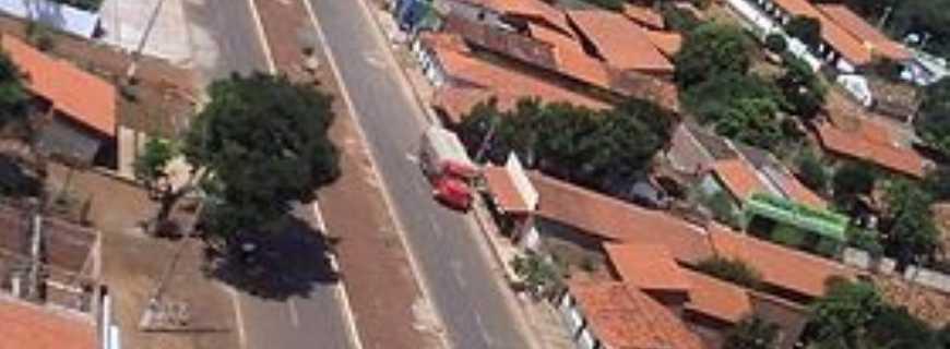 Tanque do Piauí-PI