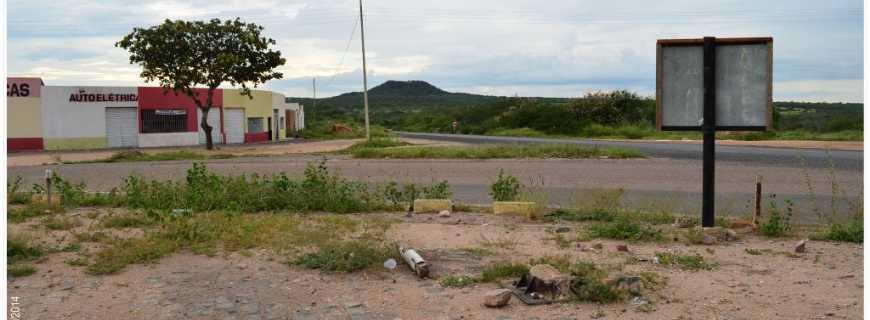 Vila Nova do Piauí-PI