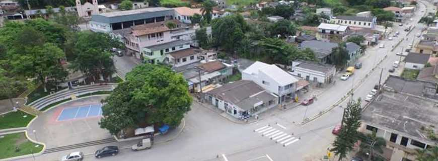 Adrianópolis-PR