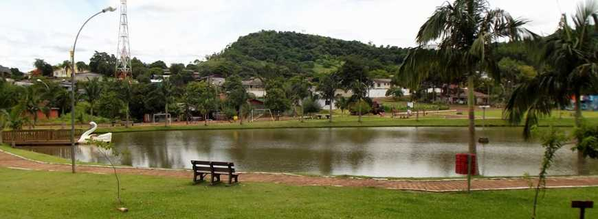 Alto Alegre do Iguaçu-PR