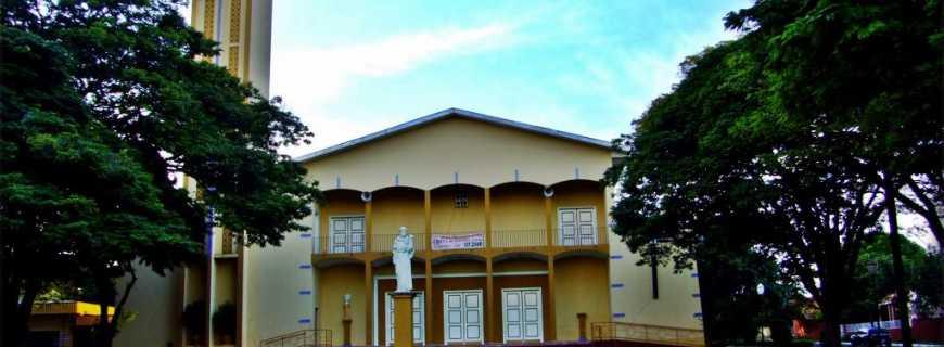 Alto Paraná-PR