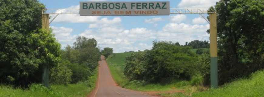 Barbosa Ferraz-PR