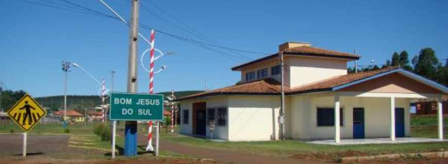 Bom Jesus do Sul-PR