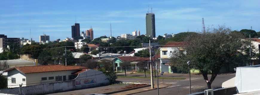 Campo Mourão-PR