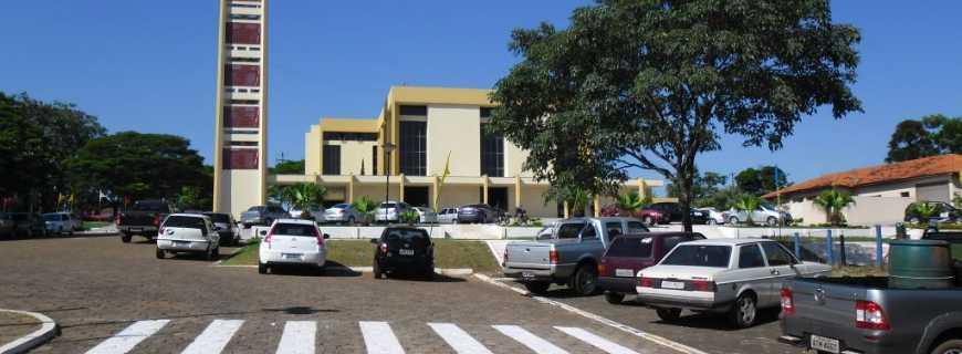 Cidade Gaúcha-PR