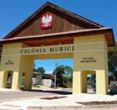 Fotos - Colônia Murici - PR