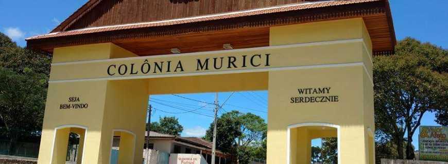 Colônia Murici-PR