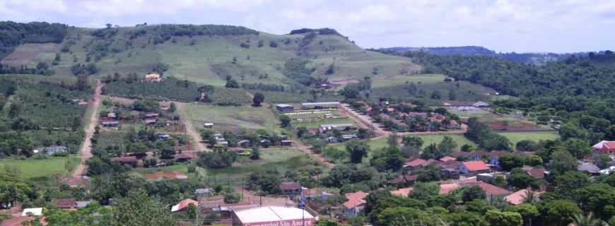 Corumbataí do Sul-PR
