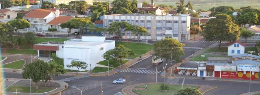 Cruzeiro do Oeste-PR