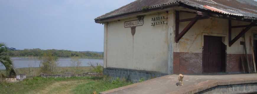 Estação General Lúcio-PR