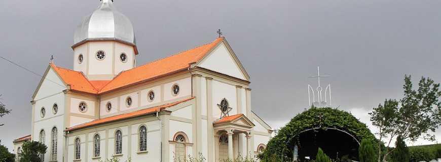 Faxinal Santa Cruz-PR