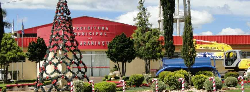 Guaraniaçu-PR