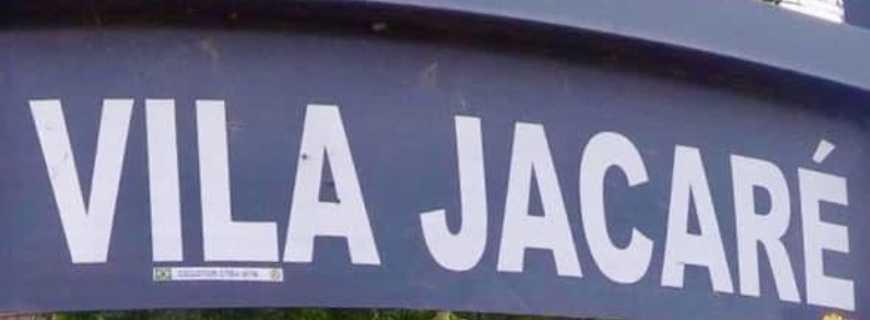 Jacaré-PR
