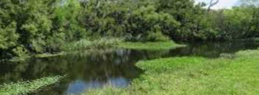 Lagoa Verde-PR