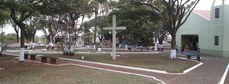 Mendeslândia-PR