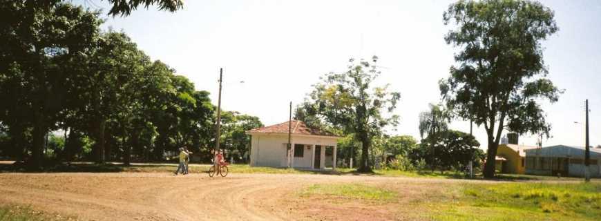 Nova Brasília do Itararé-PR