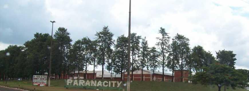 Paranacity-PR