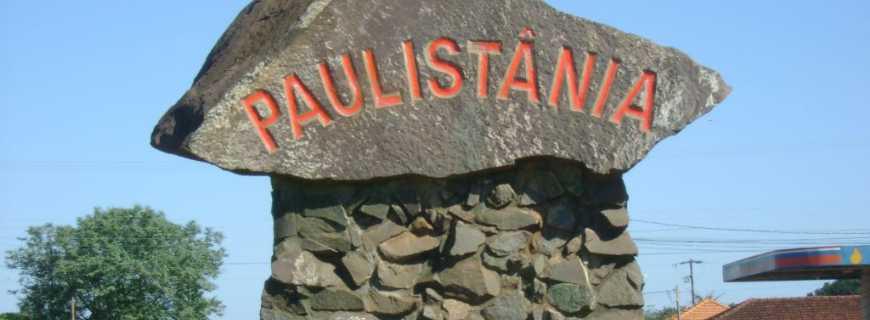 Paulistânia-PR