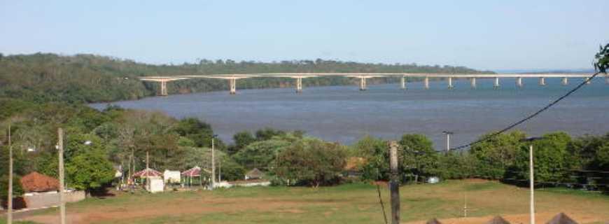Porto Camargo-PR