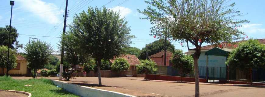 Quinzópolis-PR