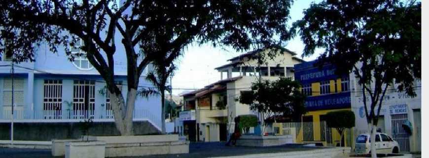 Iguaí-BA