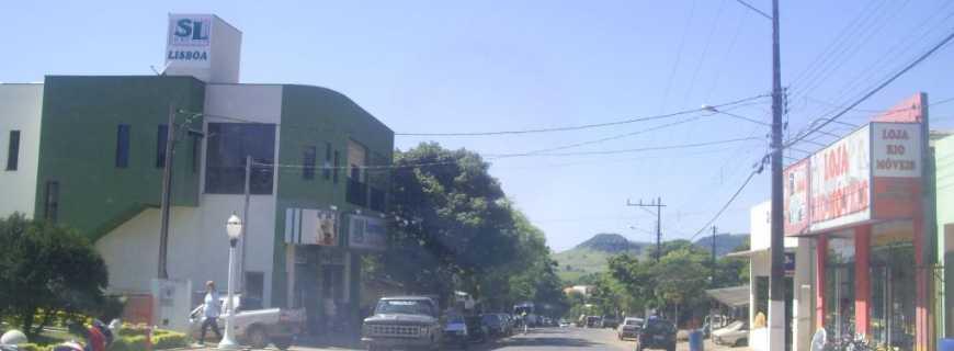 Rio Branco do Ivaí-PR