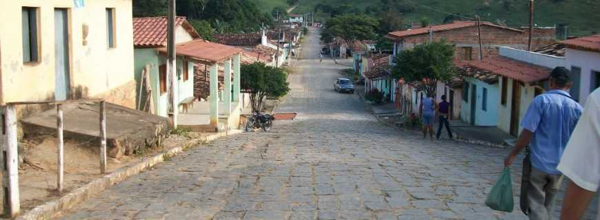 Iguaibi-BA