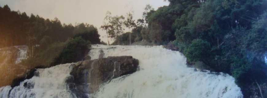 Rio Saltinho-PR