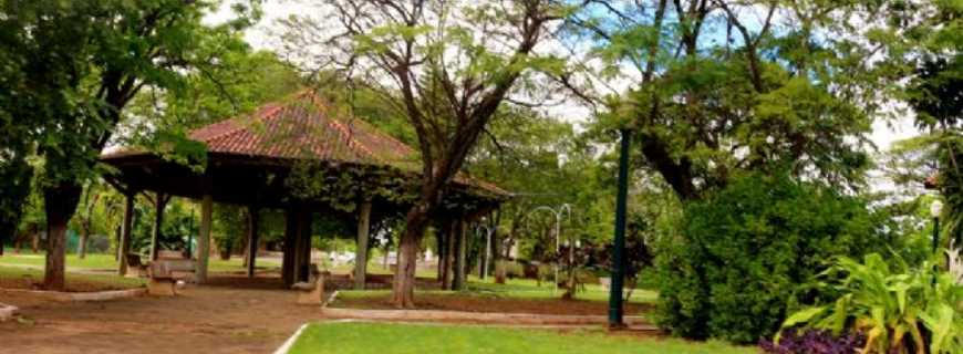 Santa Cruz de Monte Castelo-PR