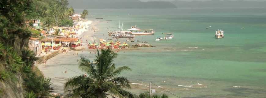 Ilha de Maré-BA
