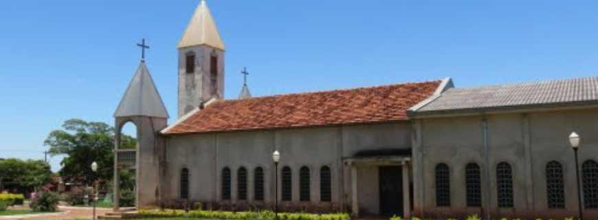 Santa Mônica-PR