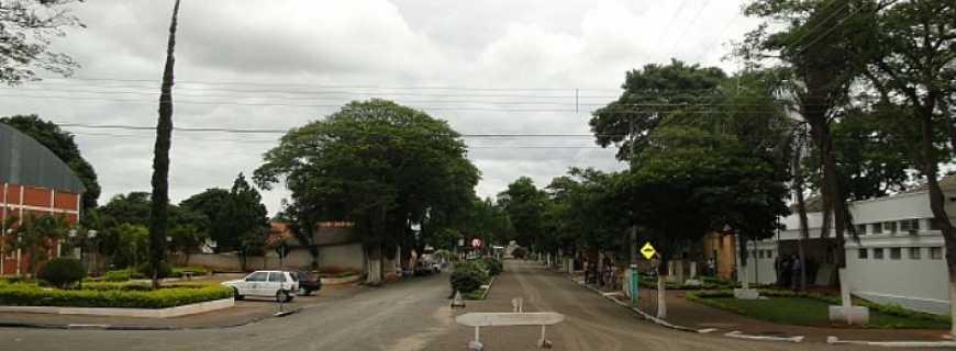 Santo Antônio do Caiuá-PR