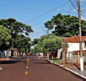 Pousadas - São Jorge do Ivaí - PR