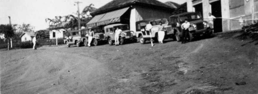 São Tomé-PR