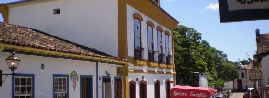 Tiradentes-PR