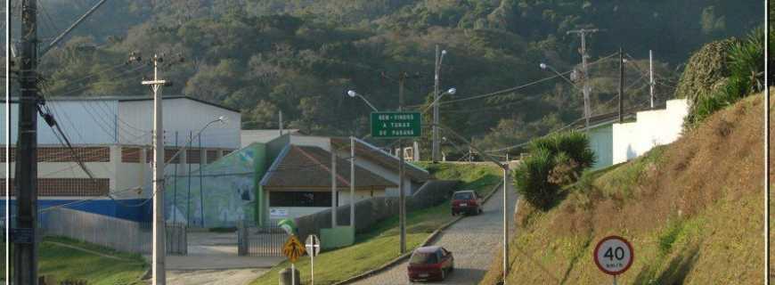 Tunas do Paraná-PR