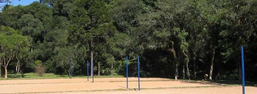 Ubaldino Taques-PR