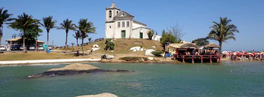 Barra de São João-RJ