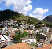 Pousadas - Bom Jardim - RJ